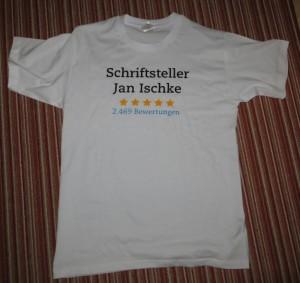 Mein erstes eigenes Shirt